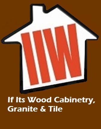 If Its Wood Cabinetry, Granite & Tile